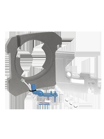lavorazione polistirolo per imballaggio elettrodomestici e mobili isolconfort